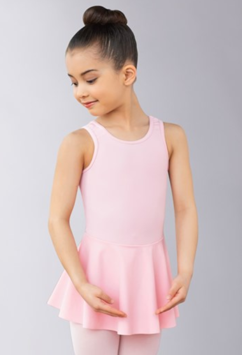 Buy online high quality Weissman Kids Tank Style Dress - The Movement Boutique - Kelowna