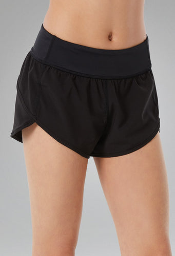 Buy online high quality Balera Woven Track Short with Briefs - The Movement Boutique - Kelowna