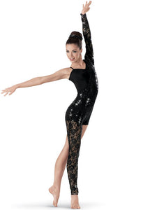 Buy online high quality CONSIGN - Asymmetrical Black Sequin (SA) - The Movement Boutique - Kelowna