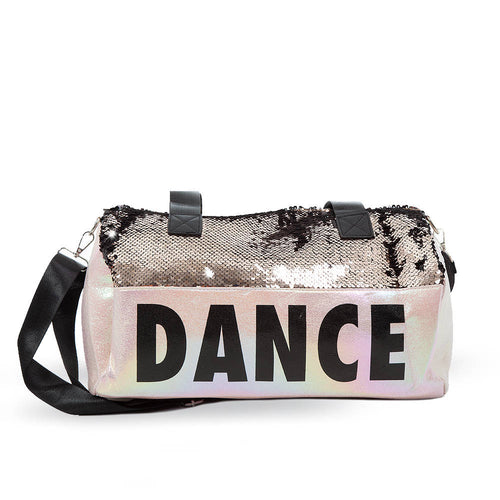 Buy online high quality Dance Sequin Duffle - The Movement Boutique - Kelowna