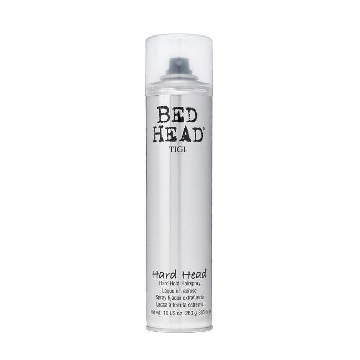 Buy online high quality Bed Head Hard Head - Hairspray - The Movement Boutique - Kelowna