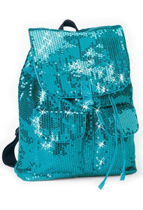 Buy online high quality Balera Sequin Backpack - The Movement Boutique - Kelowna