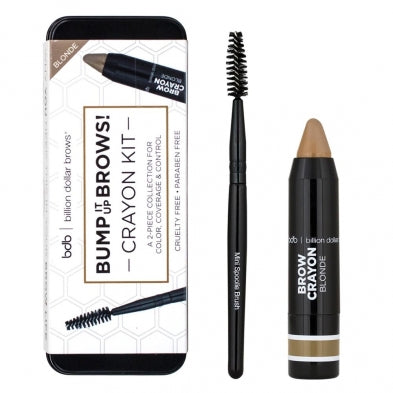 Buy online high quality BDB - Bump It Up Brows! - Crayon Kit - The Movement Boutique - Kelowna