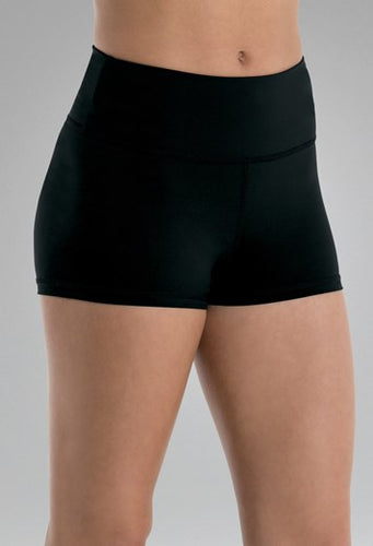 Buy online high quality FlexTek Back Seam Booty Shorts - The Movement Boutique - Kelowna