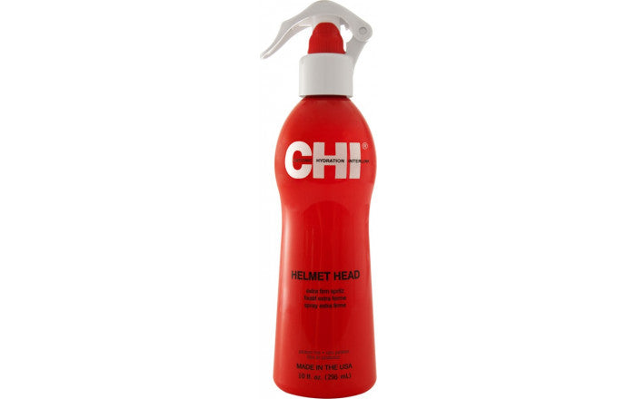 Buy online high quality CHI Helmet Head Extra Firm Spritz 10oz - The Movement Boutique - Kelowna