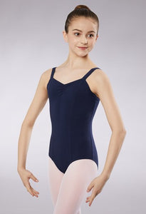 Buy online high quality Weissman Princess Seam Cotton Leotard - The Movement Boutique - Kelowna
