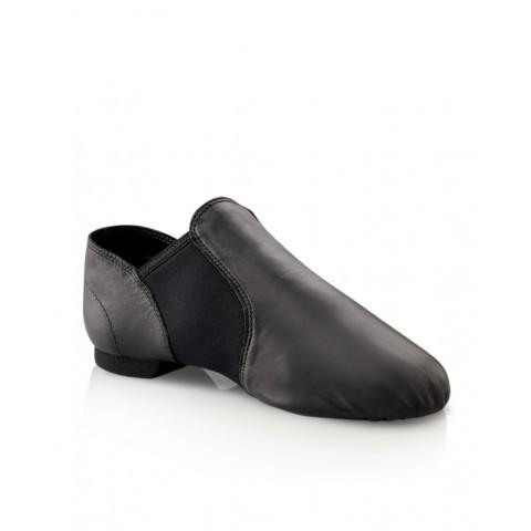 Buy online high quality Capezio Ladies E-Series Slip on Jazz Shoe - The Movement Boutique - Kelowna