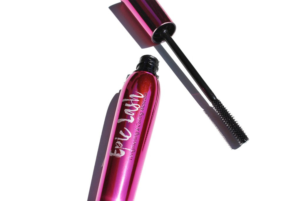 Buy online high quality Bodyography Epic Lash Lengthening and Curling Mascara - The Movement Boutique - Kelowna