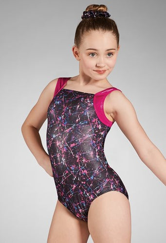 Buy online high quality Balera Rainbow Fireworks Leotard - The Movement Boutique - Kelowna