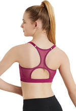 Load image into Gallery viewer, Buy online high quality Balera Bra Top with Mesh Racerback - The Movement Boutique - Kelowna