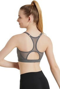 Buy online high quality Balera Bra Top with Mesh Racerback - The Movement Boutique - Kelowna