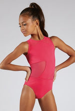 Load image into Gallery viewer, Buy online high quality Balera Abstract Open Back Leotard - The Movement Boutique - Kelowna