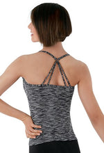 Load image into Gallery viewer, Buy online high quality Balera Space Dye Double Strap Tank - The Movement Boutique - Kelowna