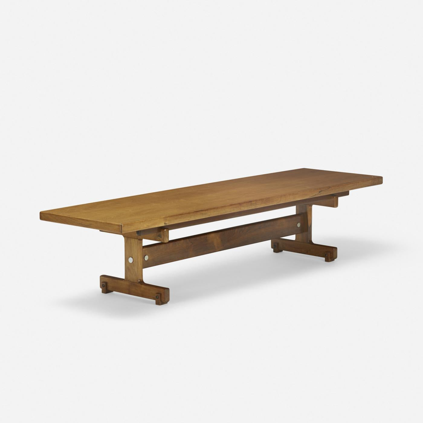 Sergio Rodrigues Olavo Bench