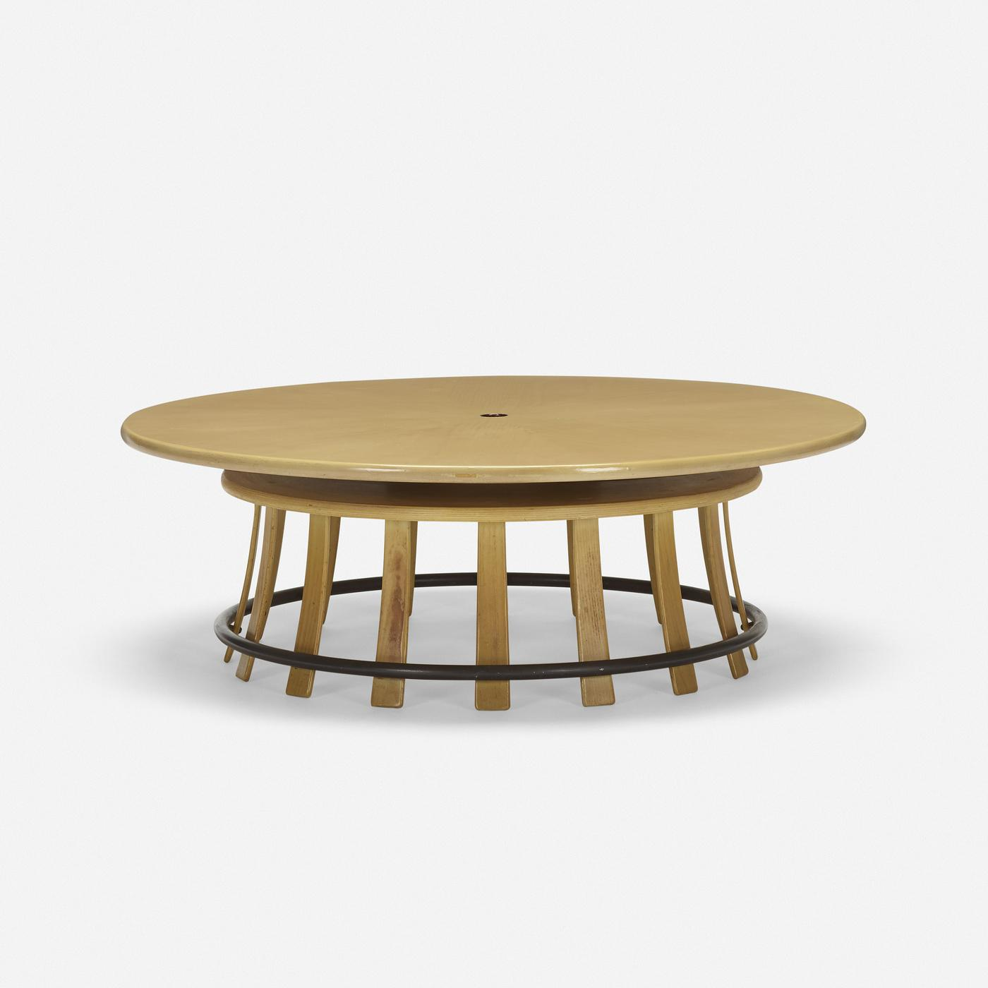 Wormley Toad Stool Table
