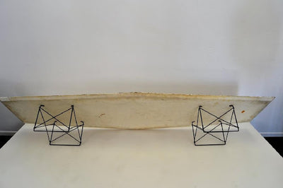 Eames Rare Custom Surfboard Table