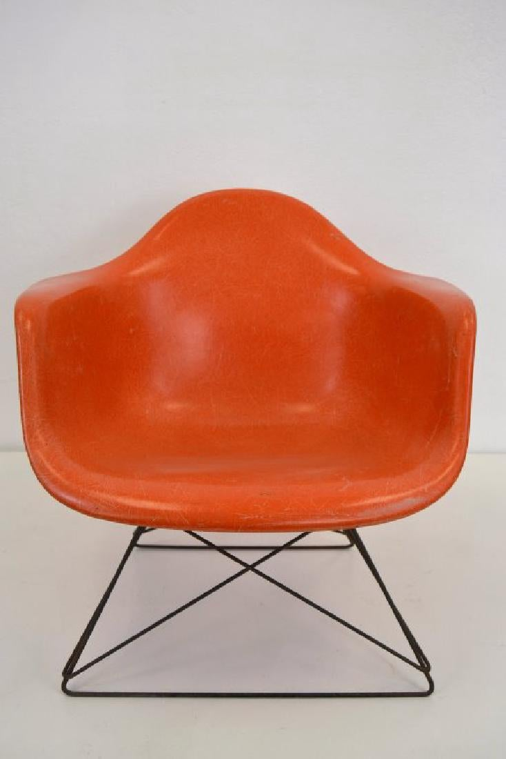 "Eames ""Cats Cradle"" Lounge Chair"