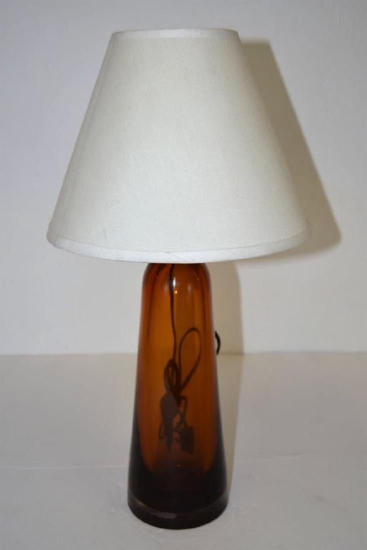 Seguso Table Lamp