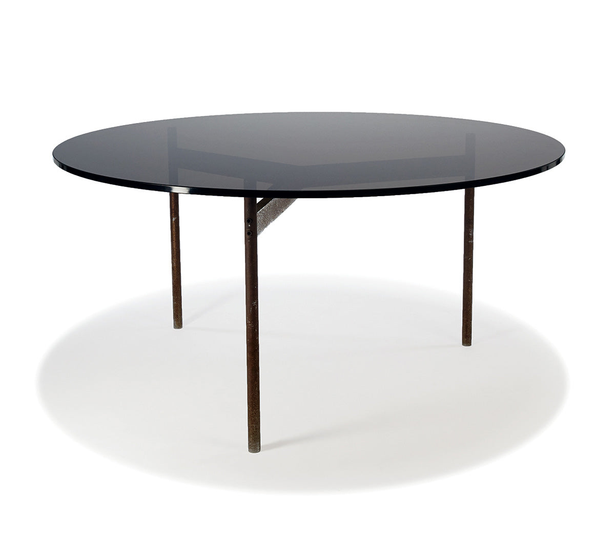 Custom Executed Craig Ellwood Dinette Table (C. 1963)
