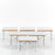 Charles Eames LTR Tables (6)