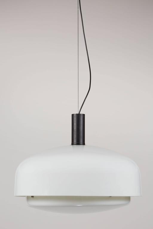 Eugenioi Gentili Tedeschi Suspension Light