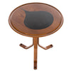Selig Teak Side Table