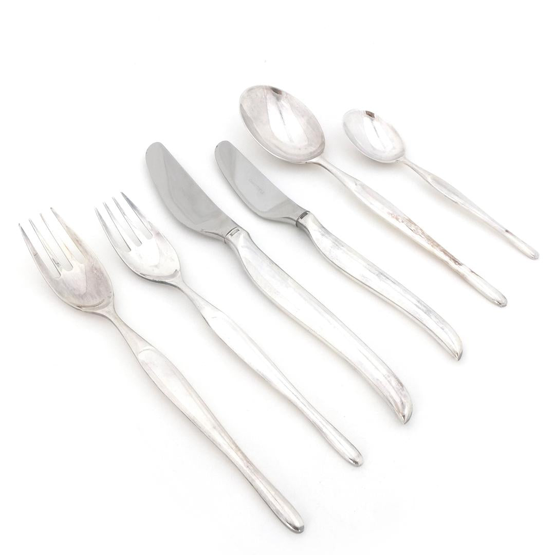 Tapia Wirkkala Duo Flatware Set (50)