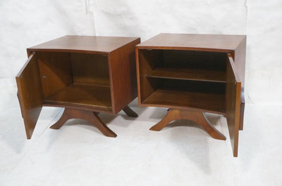 American Modern One Door Night Stand (2)