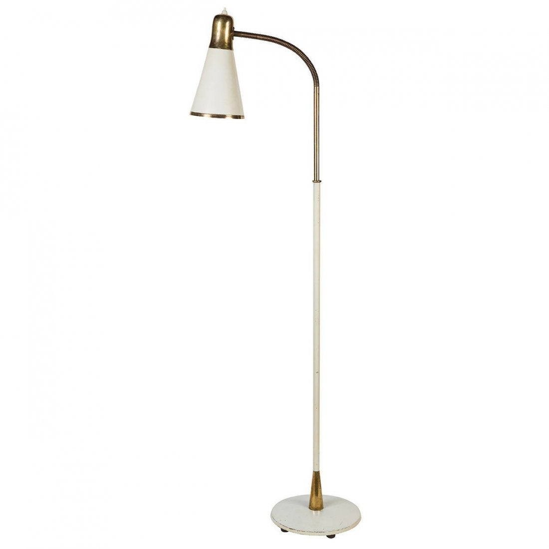 Birger Dahl Floor Lamp