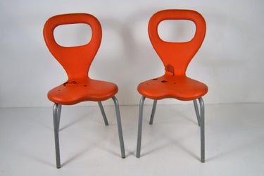 Marc Newson Chairs