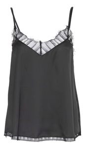 Molly Camisole - Black