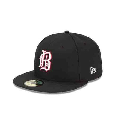 Birmingham Barons Barons Home Fitted Cap