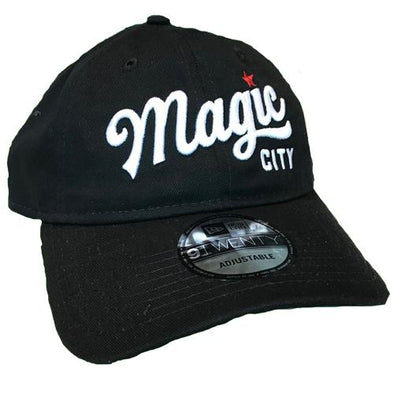 Birmingham Barons Magic City adjustable cap