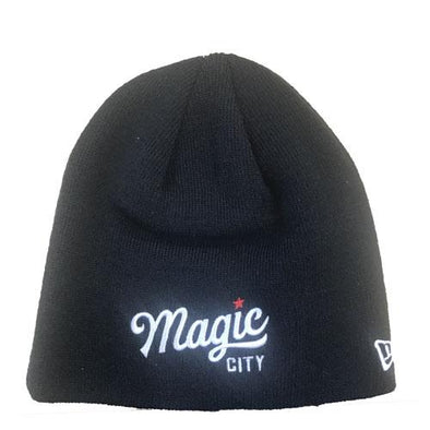 Birmingham Barons Magic City Knit Beanie