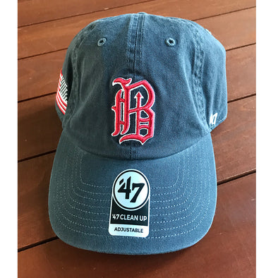 Barons Heritage Clean Up Cap
