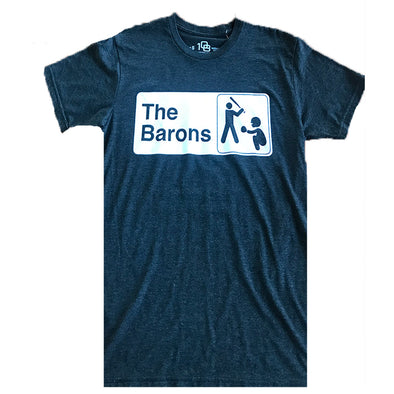 """The Office"" Barons T-Shirt"