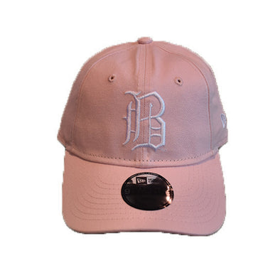 Barons Pink Youth Cap