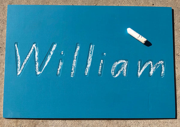 My First Name Board
