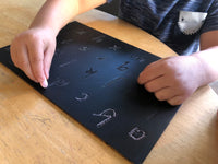 ABC Chalkboards