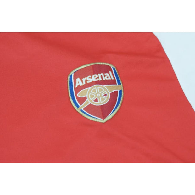 2014-2015 Arsenal vintage football shirt #17 ALEXIS