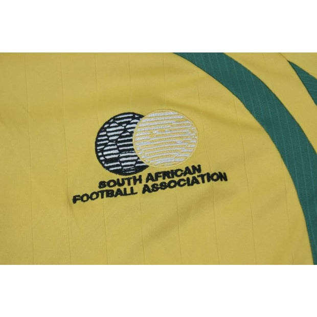 2006 South Africa vintage football shirt