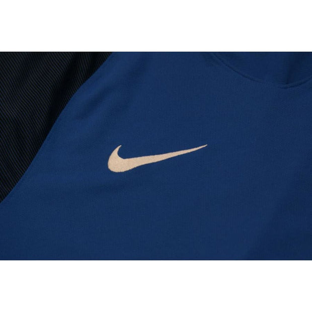2016-2017 France home vintage football shirt