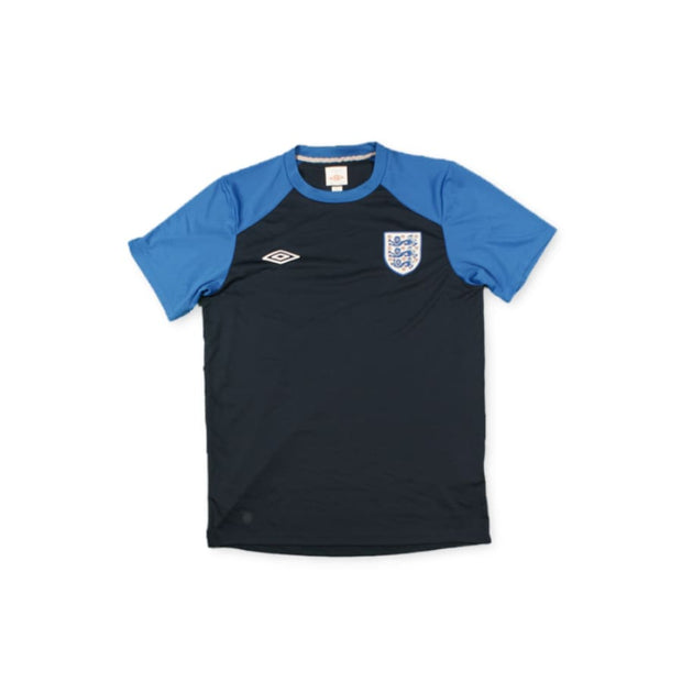 2009-2010 England vintage football shirt