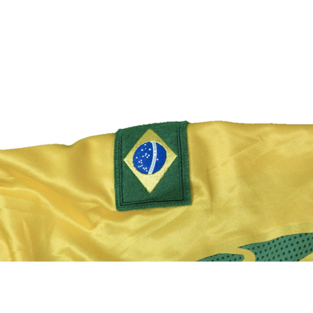 Brazil vintage football shirt Ferrari #5 MASSA