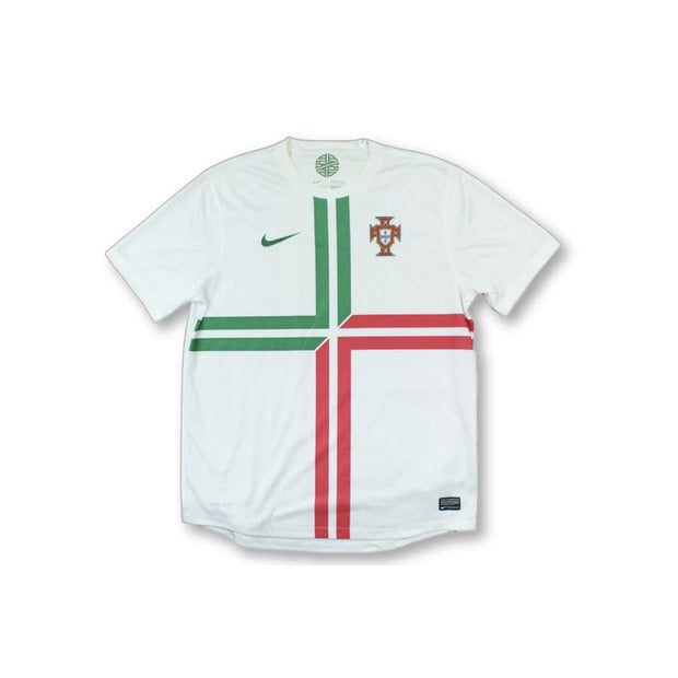 2012-2013 Portugal vintage football shirt