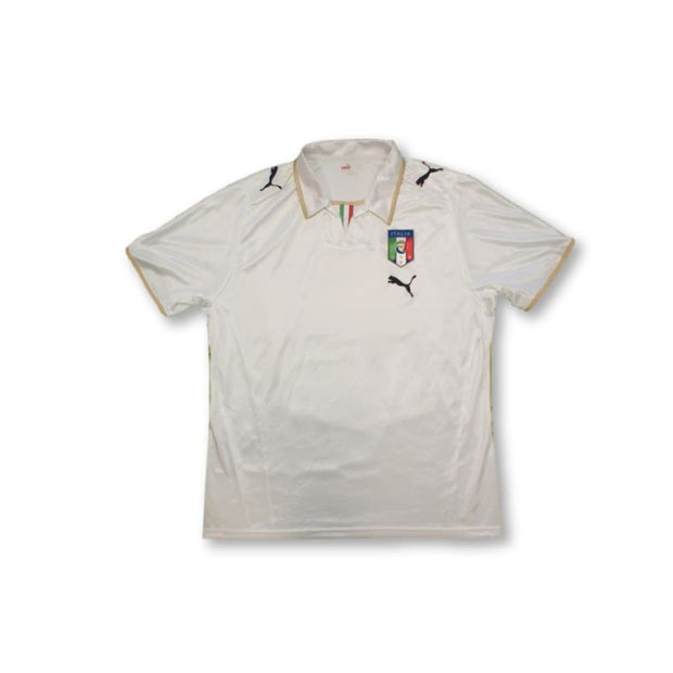2008-2009 Italy away football shirt