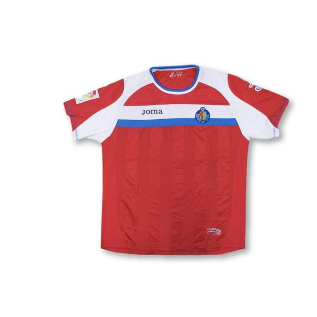 2008-2009 Getafe CF vintage football shirt