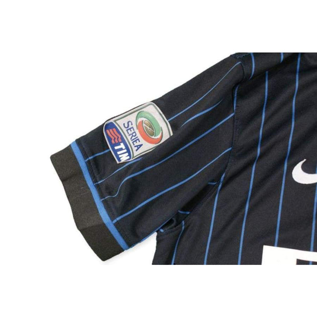2014-2015 Inter Milan vintage football shirt #23 RANOCCHIA