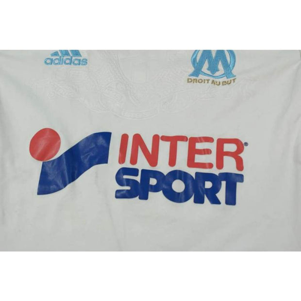 2012-2013 Olympique Marseille vintage football shirt