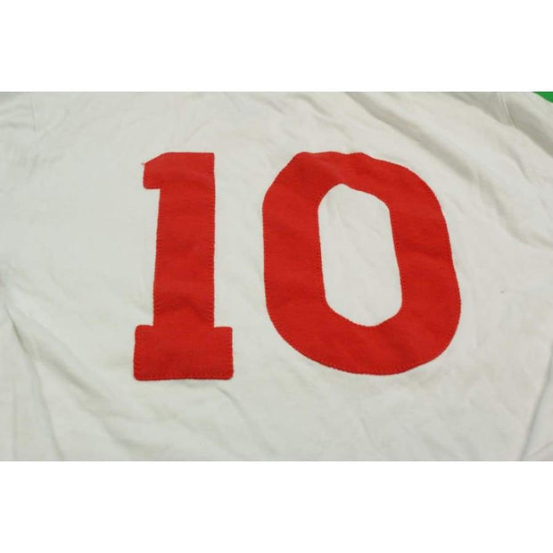 England home vintage football shirt Winner World Cup 1966 edition #10